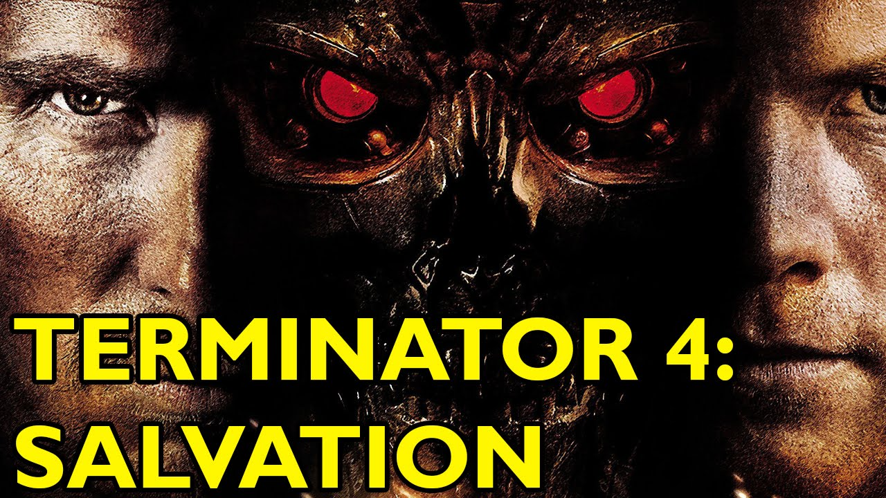 Movie spoiler alerts terminator 4 salvation 2009 video summary movie spoiler alerts terminator 4 salvation 2009 video summary youtube thecheapjerseys Image collections