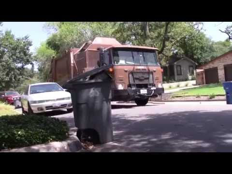 City Of Austin Soild waste