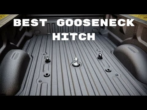 Best Gooseneck Hitch for Travel Trailer - Top Hitch of 2018
