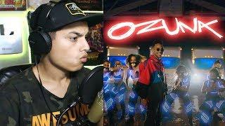 Reaccion Ozuna - Vacía Sin Mí Feat. Darell    Themaxready