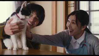映画『旅猫リポート』 ◇TSUTAYA DISCAS/TSUTAYA TVで好評レンタル中! ◇...