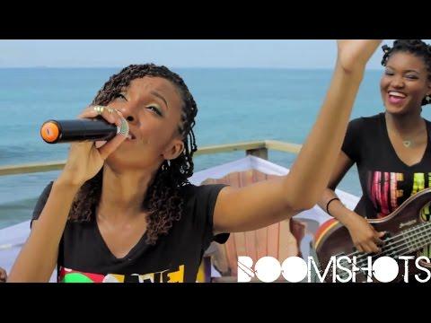 """Adahzeh """"Island Girl"""" Official Music Video"""