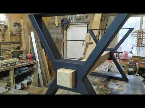 Стол лофт. Loft Table