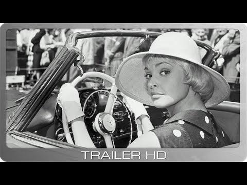 Das Mädchen Rosemarie ≣ 1958 ≣ Trailer