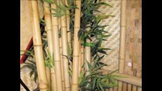Bamboo Panels Best Deals,wholesale Dealers-for Walls Ceiling Fence,water Resistant Panel,bamboowalls