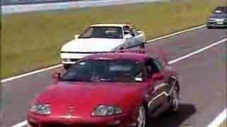 2002 Toyota Supra Meet Englishtown New Jersey