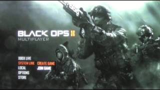 how to get into a bot lobby on black ops 2
