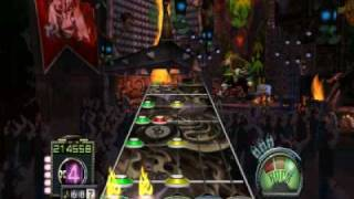 Guitar Hero III Customs: Tenacious D - Beelzeboss (The Final Showdown)