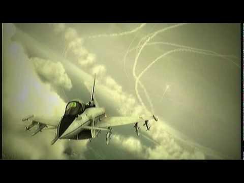 Ace Combat 6 - YOU WA SHOCK