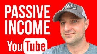 كيفية جعل الدخل السلبية مع يوتيوب (التسويق التابعة لها البرنامج التعليمي)