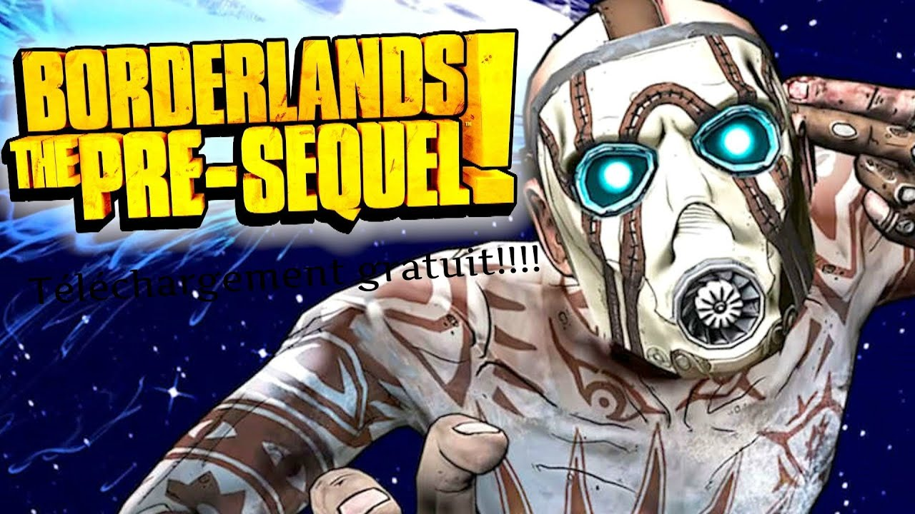 borderlands the pre sequel crack torrent