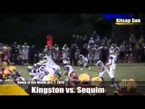 Kingston vs. Sequim 2010