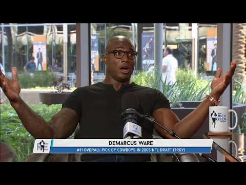 Former Cowboys DE DeMarcus Ware: Dallas Is Still a Super Bowl Contender| The Rich Eisen Show