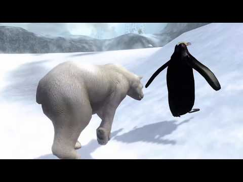 penguin-simulator,-ultimate-arctic-simulator
