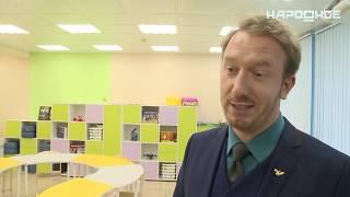 Апатитский учитель попал на Всероссийский конкурс «Учитель года»