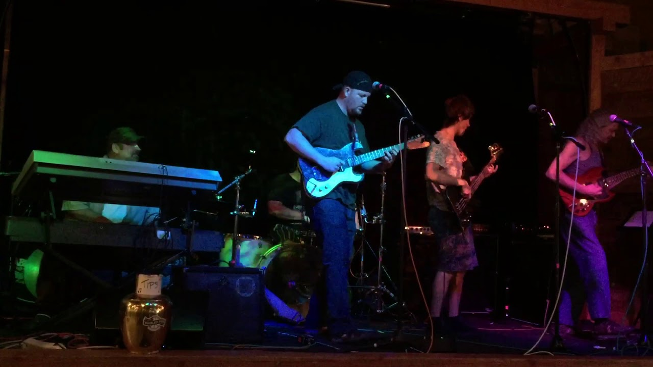 Eugene, OR 2018 Battle of the Bands: Emerald Mountain Band
