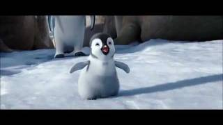 Happy Feet 2 - Erik
