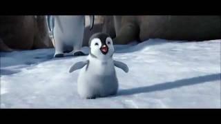 Happy Feet 2 - Erik's Song
