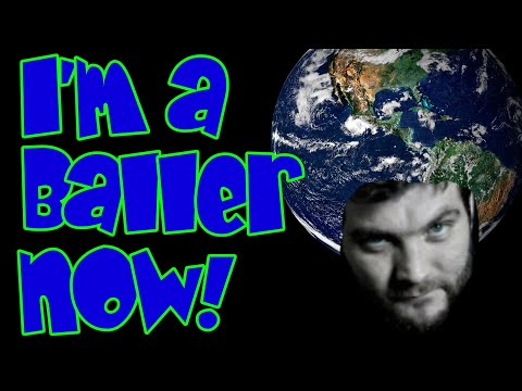 HEAR YE, HEAR YE! FLAT EARTHER DENOUNCES FLAT EARTH! thumbnail