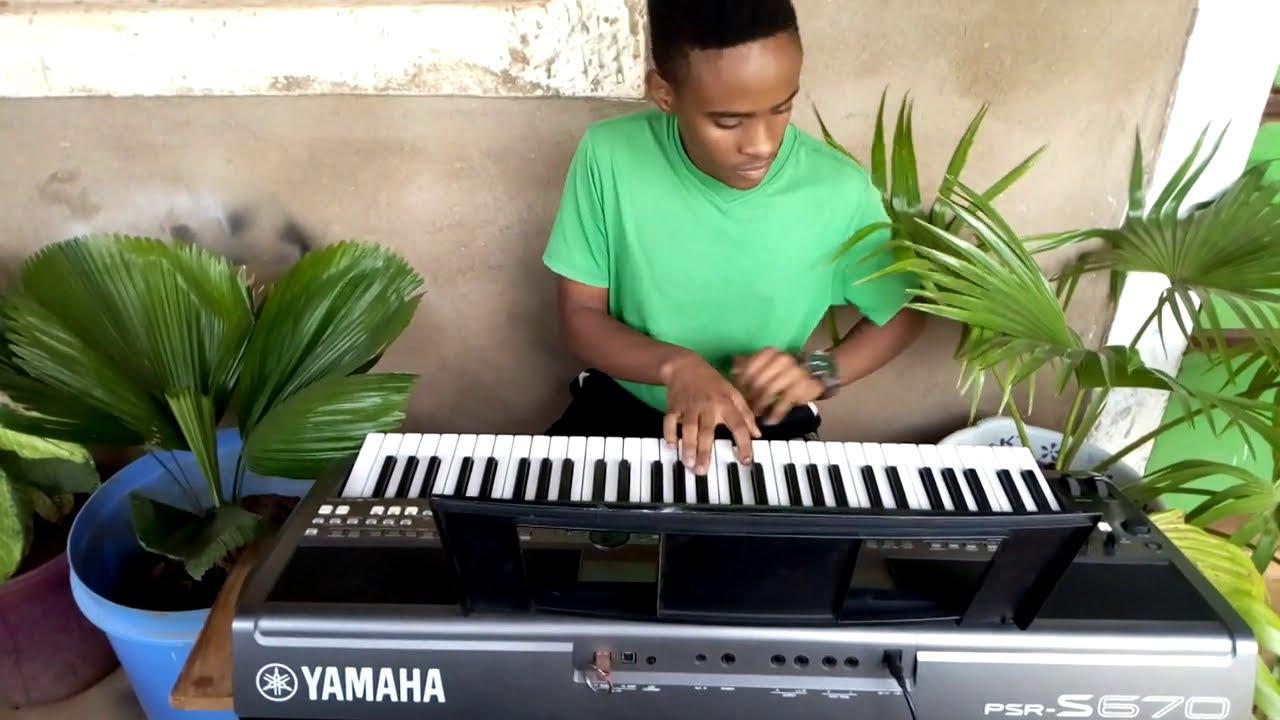Download sikia bwana by st kizito piano version