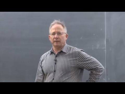 Machine Learning course- Shai Ben-David: Lecture 1