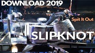 Spit it out   Slipknot Download 2019