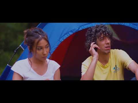 QULYABANİ filmindən fraqment (səhnə)