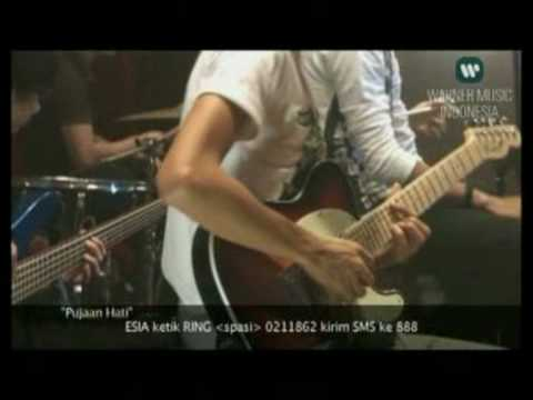 Pujaan Hati Kangen Band [With Lyrics]