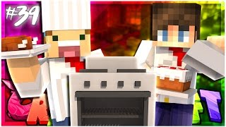 Download Video JOEY VS. SCOTT - CHEF CHALLENGE 1v1!   EP 39   Crazy Craft 3.0 (Minecraft Youtuber Server) MP3 3GP MP4