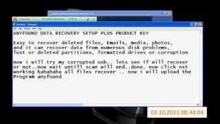 Active File Recovery Freeware