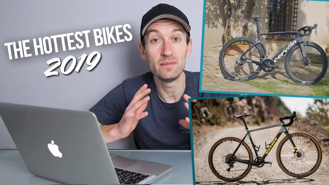 6160c056ff4 The 6 HOTTEST Bikes of 2019* - YouTube