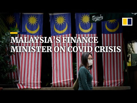 Malaysia's finance minister pledges collaboration with opposition amid Covid crisis