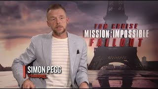 SIMON PEGG REVEALS THE HILARIOUS 'GET WELL SOON' GIFT HE GAVE TOM CRUISE