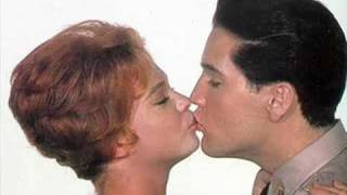 Elvis Presley, I Love Only One Girl (picture compilation)