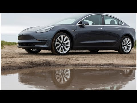Tesla is overusing automation in Model 3 final assembly, analysts say