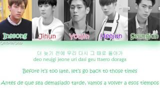 Download Video KNK - BACK AGAIN - Color Coded {Han-Rom-Eng-Esp} MP3 3GP MP4