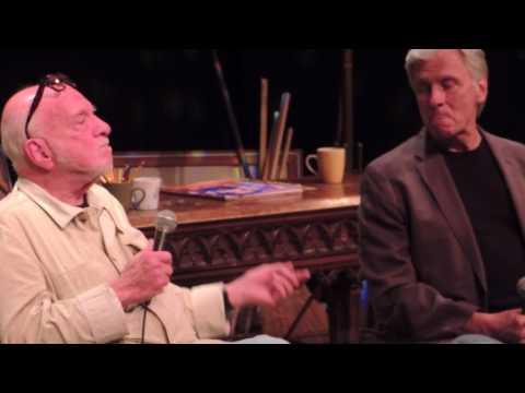 Hal Prince talks about Zero Mostel