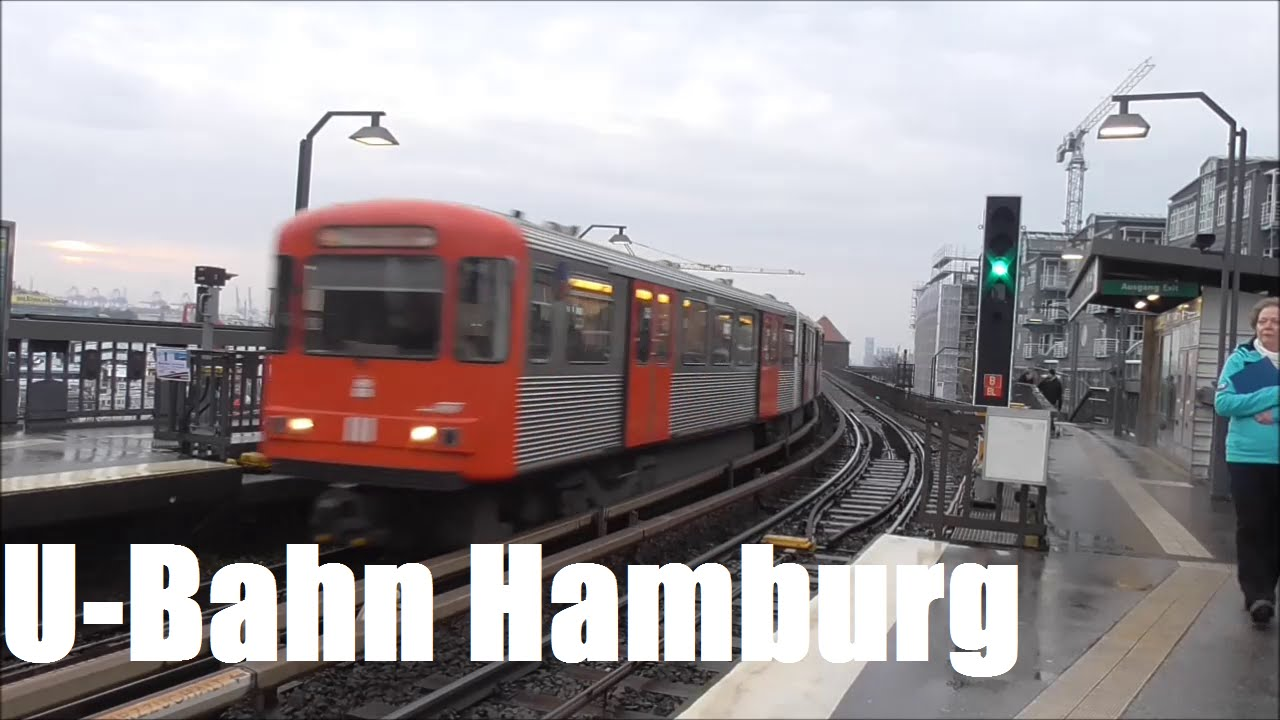 u bahn hamburg 2014 youtube. Black Bedroom Furniture Sets. Home Design Ideas