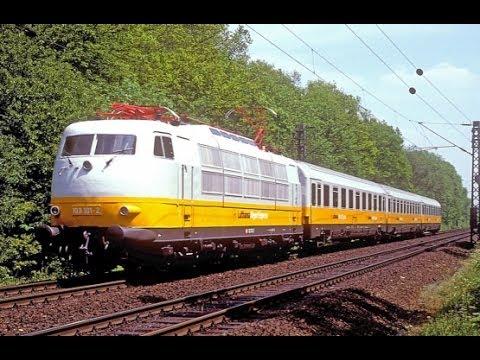TRAIN SIMULATOR 2014 | DB BR 103 Lufthansa express | Hamburg to Hannover #12#