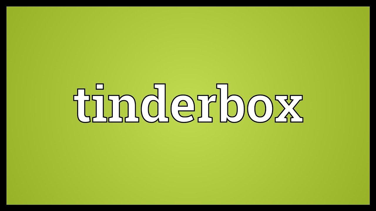 Flint Fire Starter Flint Stone Striker Kit Primitive with Jute Tinder Box Pocket