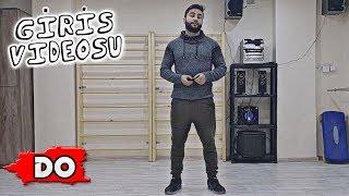 Уроки Лезгинки \ Lezginka Videodersliyi \ ლეზგინკის ვიდეო გაკვეთილები (Giriş Videosu)
