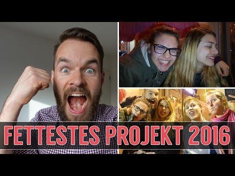TS342 - Geilstes Projekt 2016 & meines bisherigen Lebens! | BERLIN