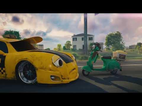 Nonton Film animasi Wheely (2018) subtitle indonesia - YouTube