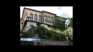 Алания (Турция) — Отдых в Алании вылеты из Саратова .flv