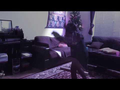Funny dance Armani and Arhat