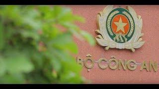 Học viện An ninh nhân dân trong tim tôi - B1DS4