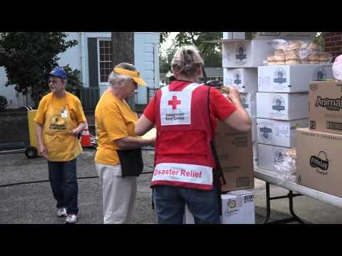 Southern Baptist Partnership