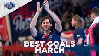 Best Goals - March : Uwe Gensheimer's special