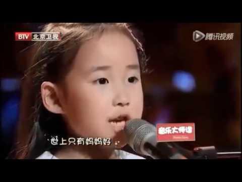 shi jie shang zhi you ma ma hao 2015唐子宜