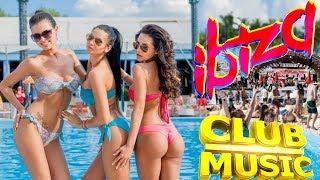 Классная Клубная Музыка 🔥 КЛУБНЯК 🔥 Клубная Музыка Ibiza Club Party